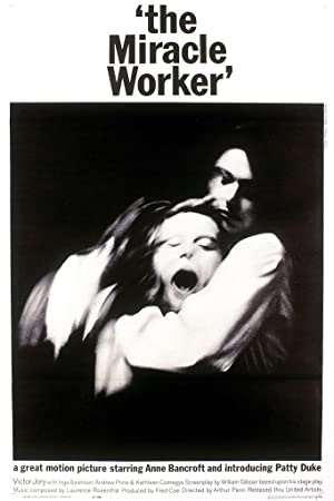 Permalink to Movie The Miracle Worker (1962)