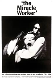 The Miracle Worker (1962) 720p