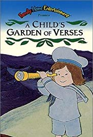 a childs garden of verses poster - A Childs Garden Of Verses