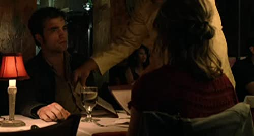 """""""What Desserts?"""" from Remember Me"""
