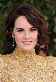 Primary photo for Michelle Dockery