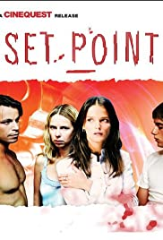 Set Point Poster