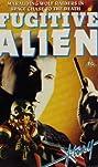 Fugitive Alien (1987) Poster
