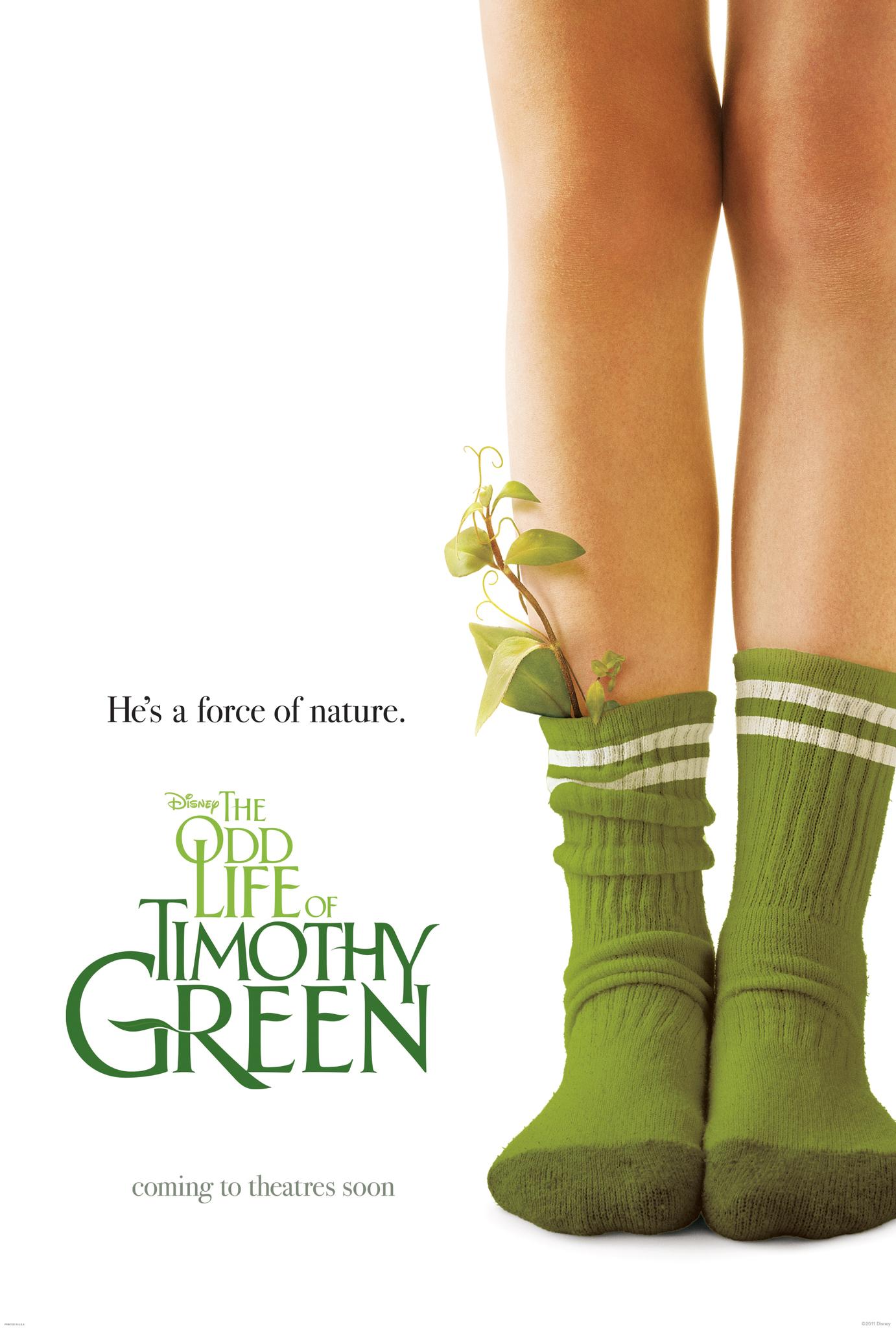 the odd life of timothy green 2012 imdb