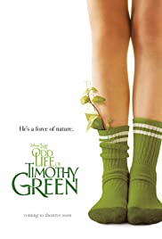 The Odd Life of Timothy Green (2012) 720p