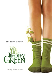 Primary photo for The Odd Life of Timothy Green