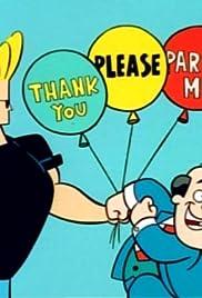The Sensitive Male/Bravo Dooby Doo Poster