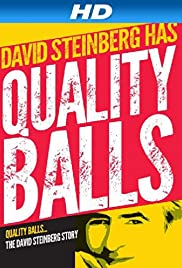 Quality Balls: The David Steinberg Story (2013) 1080p