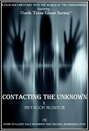 Contacting the Unknown