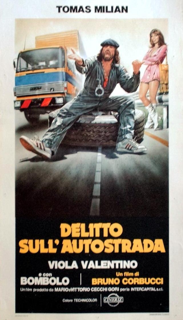 Delitto Sullautostrada 1982 Imdb