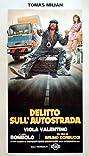 Delitto sull'autostrada (1982) Poster