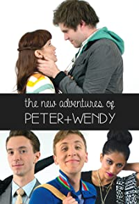 Primary photo for The New Adventures of Peter and Wendy