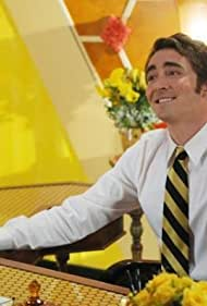 Lee Pace in Pushing Daisies (2007)