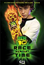 Primary image for Ben 10: Race Against Time