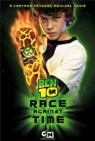 Primary photo for Ben 10: Race Against Time