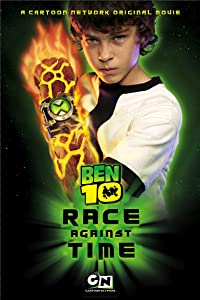 Hollywood 3d movies 2018 free download Ben 10: Race Against Time by Alex Winter [480p]
