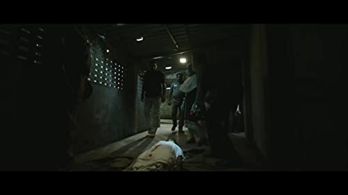 Kaalidas (2019) Trailer