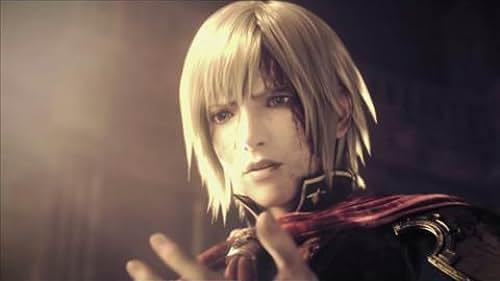 Final Fantasy Type-0 HD (VG)