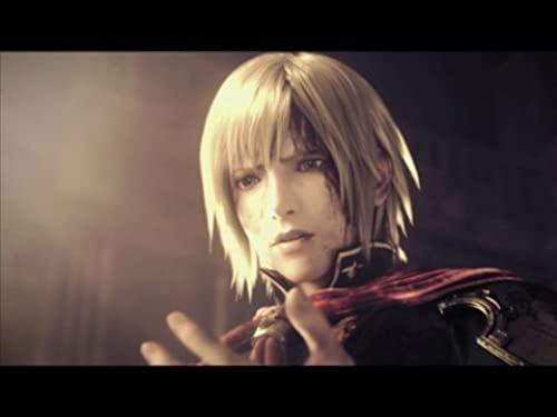 Final Fantasy Type-0 HD (VG)