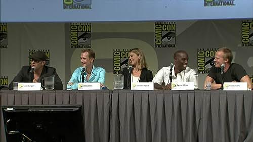 Legion -- Comic-Con Panel