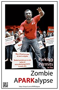 123 movies Parking Permits in the Zombie Apocalypse [x265]