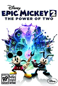 Primary photo for Epic Mickey 2: The Power of Two