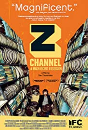 Z Channel: A Magnificent Obsession Poster