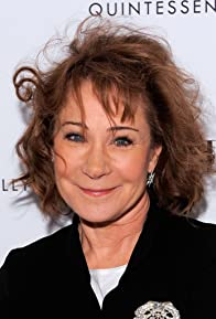 Primary photo for Zoë Wanamaker