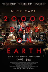 Watch live latest hollywood movies 20,000 Days on Earth UK [XviD]