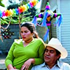 Jorge Cervera Jr. and America Ferrera in Real Women Have Curves (2002)