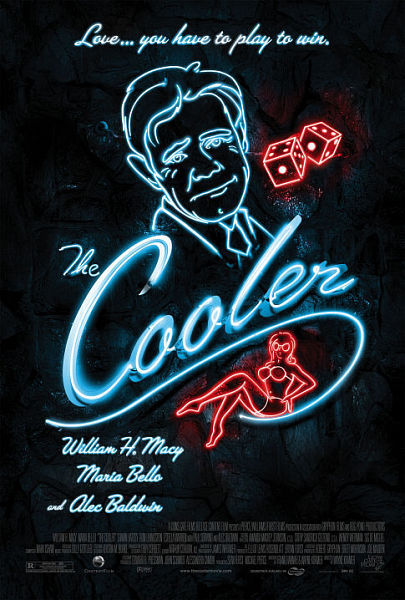 The Cooler (2003) BluRay 720p & 1080p