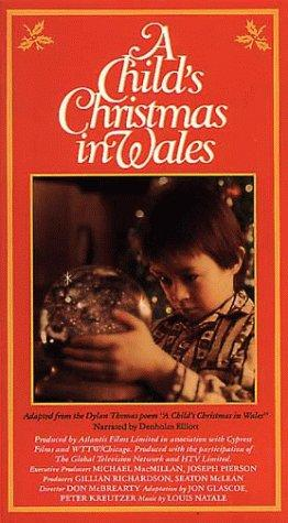 A Childs Christmas In Wales.A Child S Christmas In Wales 1987