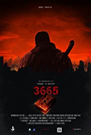 3665 Poster