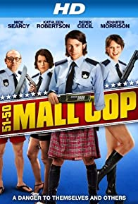 Primary photo for Mall Cop