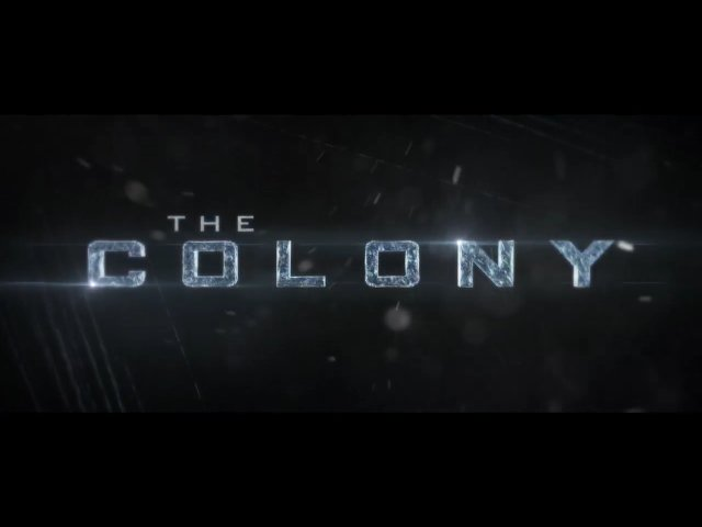 The Colony online gratuito