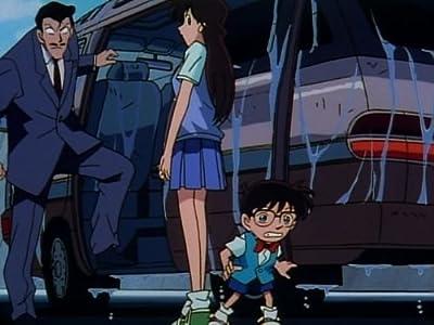 Descargando gratis la pelicula psp Detective Conan: The False Kidnapping and Hostage Case Japan  [SATRip] [1920x1280] [720x480] by Gosho Aoyama (1996)