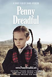 Penny Dreadful (2013) Poster - Movie Forum, Cast, Reviews