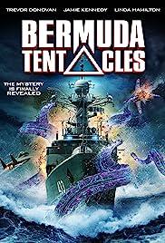 Bermuda Tentacles Poster
