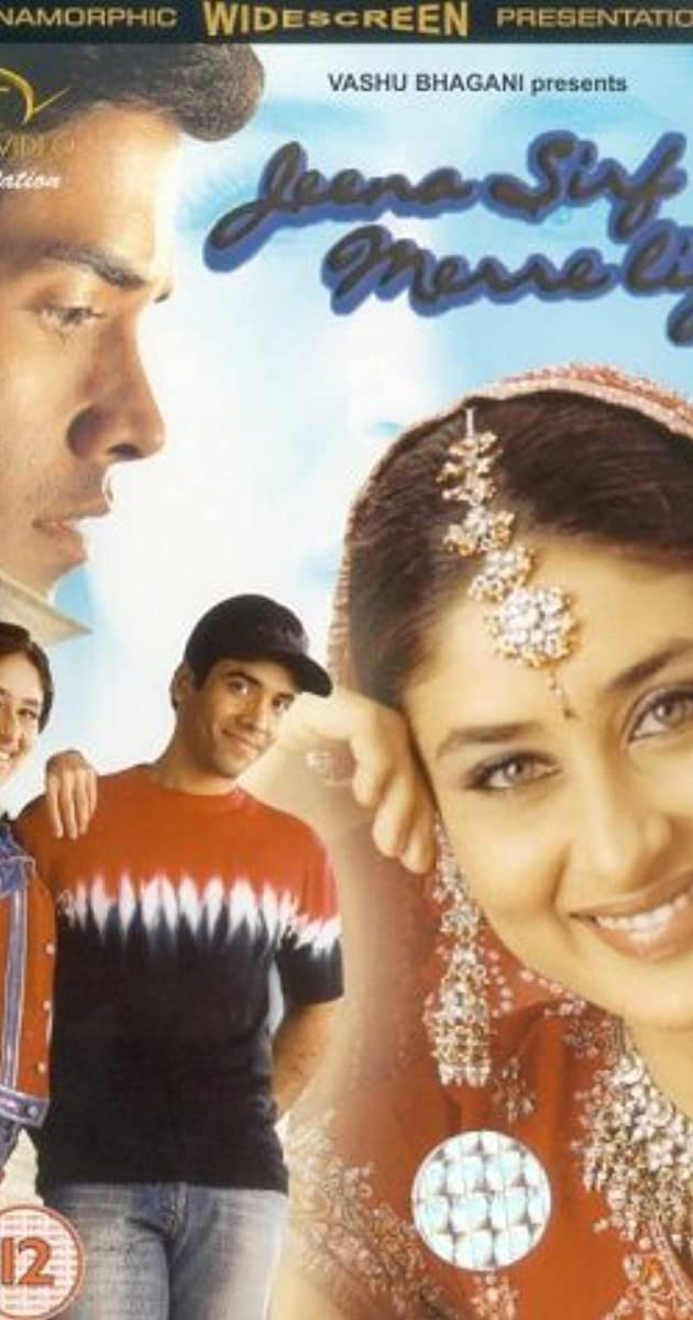 Jeena Sirf Merre Liye (2002) - IMDb