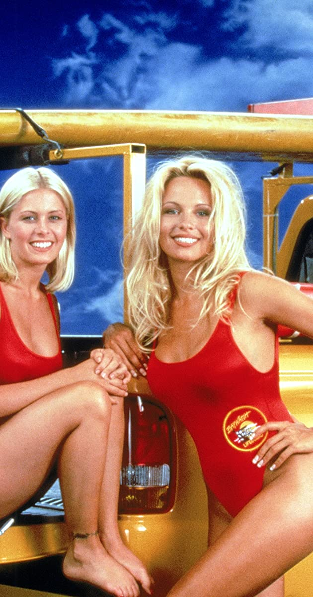 Baywatch A Matter Of Life And Death Tv Episode 1993 Susan Anton As Jackie Quinn Imdb