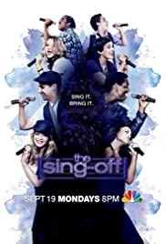The Sing Off Is Back! Poster