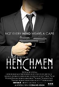 Primary photo for Henchmen