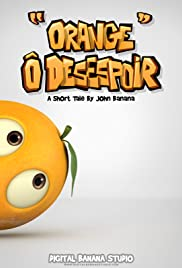 Orange Ô Desespoir Poster