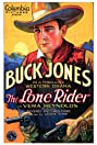 The Lone Rider (1930) Poster