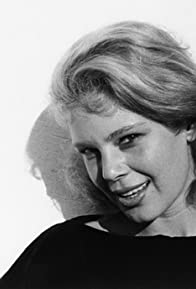 Primary photo for Betsy Palmer