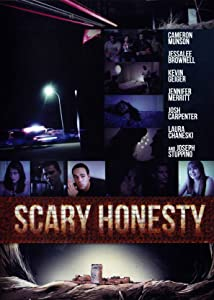 New movies watching online Scary Honesty [mkv]