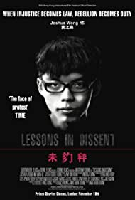 Lessons in Dissent (2014)
