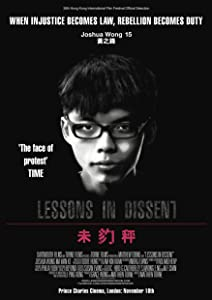 Movie tube Lessons in Dissent by Joe Piscatella [4k]