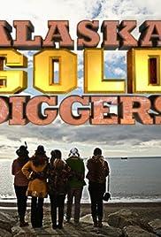 Alaska Gold Diggers Poster