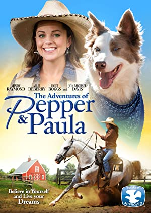 Where to stream The Adventures of Pepper and Paula